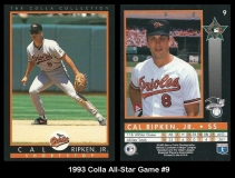 1993 Colla All-Star Game #9
