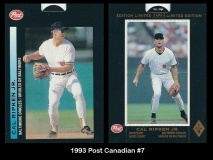 1993 Post Canadian #7