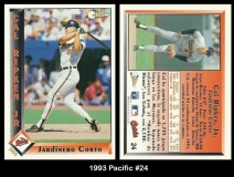 1993 Pacific #24
