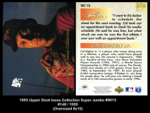 1993-Upper-Deck-Iooss-Collection-Super-Jumbo-WI15