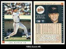 1993 Score #6