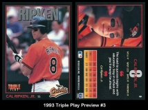 1993 Triple Play Preview #3