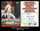 1994 Classic #AU1 Game 953