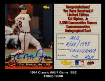1994-Classic-AU1-Game-1862