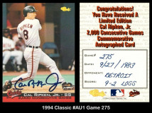 1994-Classic-Au1-Game-275