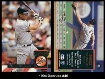 1994 Donruss #40