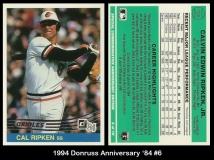 1994 Donruss Anniversary '84 #6