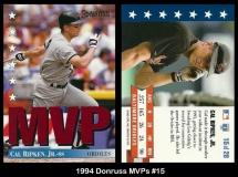 1994 Donruss MVPs #15