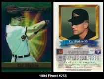 1994 Finest #235