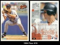 1994 Fleer #19