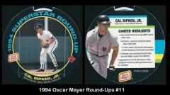 1994 Oscar Mayer Round-Ups #11