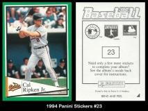 1994 Panini Stickers #23