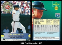 1994 Post Canadian #13