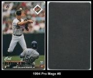 1994 Pro Mags #8
