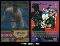 1994 Sportflics #69
