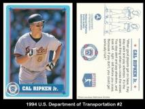 1994 US Department of Transportation #2