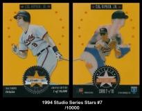 1994 Studio Series Stars #7
