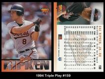 1994 Triple Play #159