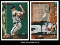1995 Bowman #413