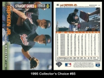 1995 Collectors Choice #85