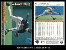 1995 Collectors Choice SE #155