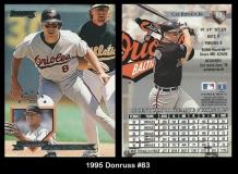 1995 Donruss #83