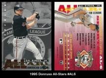 1995 Donruss All-Stars #AL6