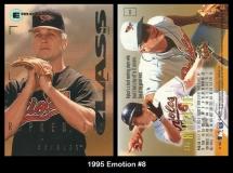 1995 Emotion #8