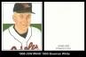 1995 JSW #NNO 1950 Bowman White