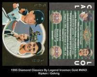 1995-Diamond-Classics-By-Legend-Ironmen-Gold-NNO