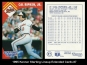 1995 Kenner Starting Lineup Extended Cards #7