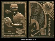 1995 ProMint #16