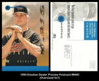 1995-Emotion-Dealer-Preview-Postcard-NNO