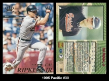 1995 Pacific #30