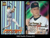1995 Pacific Prisms #10