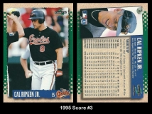 1995 Score #3