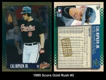 1995 Score Gold Rush #3