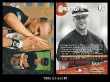 1995 Select #1