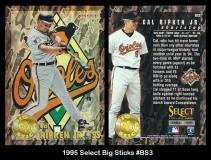1995 Select Big Sticks #BS3