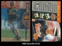 1995 Sportflix #122