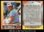 1995 Star Co #52 They Pinch Hit For Cal