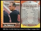 1995 Star Co #54 Starting Lineup First Major League Start