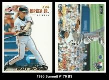 1995 Summit #176 BS