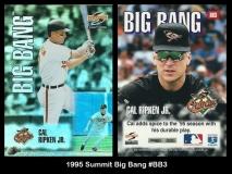 1995 Summit Big Bang #BB3
