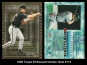 1995 Topps Embossed Golden Idols #113