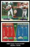 1995 Topps Traded #159T