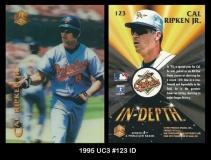 1995 UC3 #123 ID