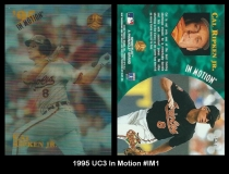 1995 UC3 In Motion #IM1
