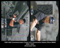 1995-UDA-Commemorative-Cards-2131-Consecutive-Games-Silver-NNO