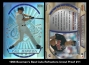 1996 Bowmans Best Cuts Refractors Uncut Proof #11